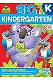Big Kindergarten Workbook (Big Workbook)