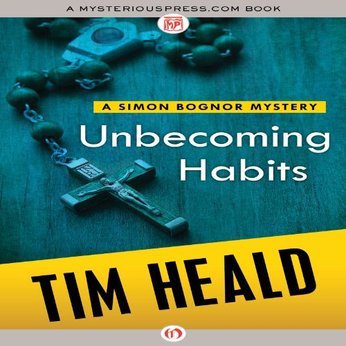 Unbecoming Habits audiobook cover art