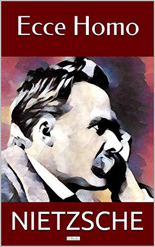 ECCE HOMO (Coleção Nietzsche) (Portuguese Edition)