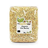 Organic Pot Barley 1kg (Buy Whole Foods Online Ltd.)