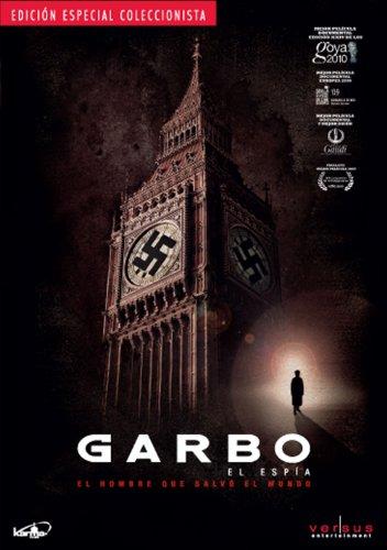 Garbo. El Espía [DVD]