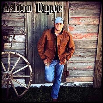 Ashton Dupre'