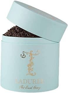 Laduree Paris 1862. Earl Grey Tea, 100g Loose Tea (1 Pack)