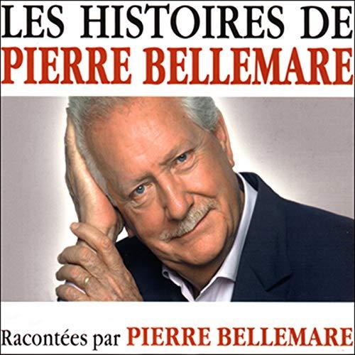 Couverture de Les histoires de Pierre Bellemare 13