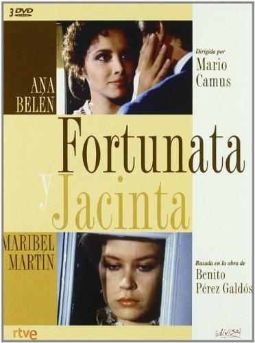 Pack Fortunata y Jacinta [DVD]