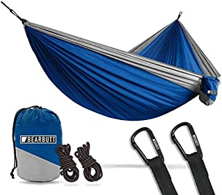 Bear Butt Hammocks - Camping Hammock for Outdoors,...