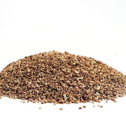 Aerlan Balkonkasten Samen,Samen für Balkon/Garten,Hochwertige Samenschlange Reis Wild Fenchel Schlange Perle Schlange Bett-5kg