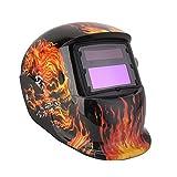 Caretas Para De Soldador Máscara De Soldador De Soldador De Oscurecimiento Automático Solar Mascara De Soldar Automatica Para Todas Soldaduras Para El Soldador De Arco De Mig Tig Escudo De La Máscara