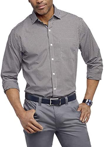 Up to 40% off New Van Heusen Stain Shield Technology Apparel