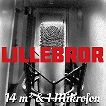 14m2 & 1 Mikrofon