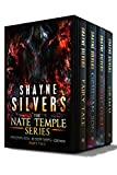 The Nate Temple Series: Books 0-3 (The Nate Temple Series Boxset Book 1) (English Edition)
