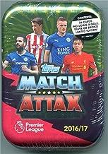 topps premier league 2017