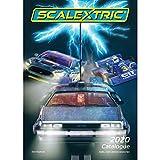 Scalextric- Catalogue, C8185