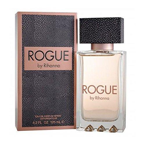 New Rihanna Rogue 125ml Damen Eau de Parfum Duft Spray