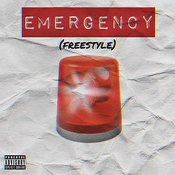 EMERGENCY freestyle