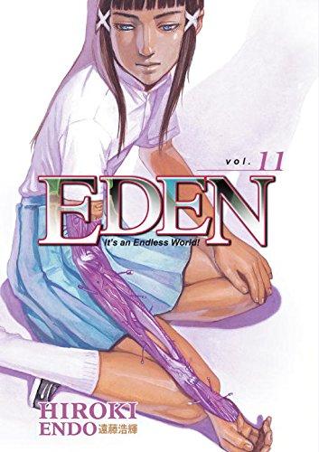 Eden: Its An Endless World! Vol 11