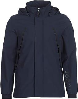 Aigle Bello Womens Jacket Down Potiron All Sizes