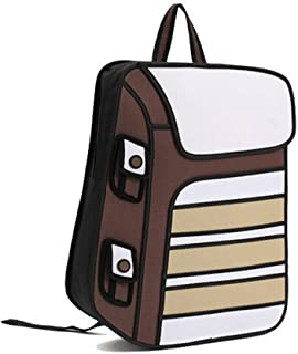 2d satchel