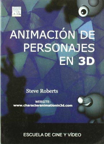 ANIMACION DE PERSONAJES EN 3D