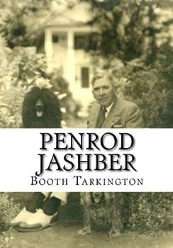 Paperback Penrod Jashber Book
