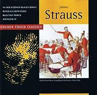 Johann Strauss / GOLDEN TOUCH CLASSICS