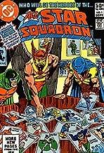 All-Star Squadron (1981 series) #1