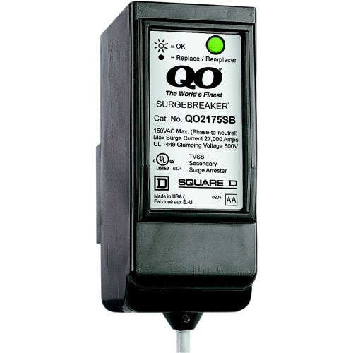 Square D by Schneider Electric QO2175SB QO...