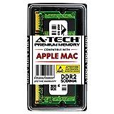 4GB Memory for Apple Macbook and Macbook Pro Mid/Late 2007 Early 2008 Ram A1226 A1229 A1181 MA897LL/A MA896LL MA895LL MC240LL/A MB881LL/A MB404LL/A MB403LL/A MB402LL/A MB063LL/B MB062LL/B MB061LL/B