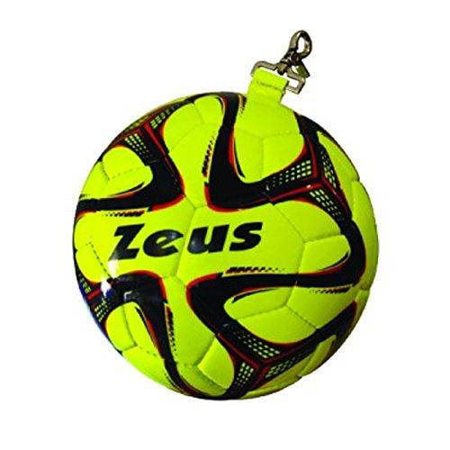 Zeus pendel trainingsbal met haak voetbal futsal