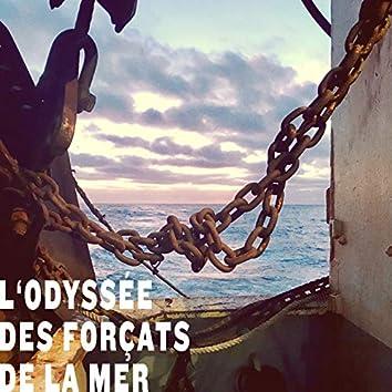 L'odyssée des forçats de la mer (Musique originale du documentaire de Frédéric Brunnquell)