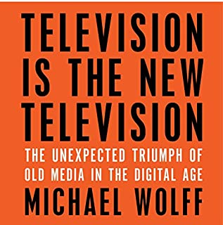 Television Is the New Television cover art
