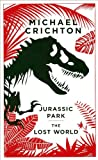 Jurassic Park/The Lost World - Leatherbound