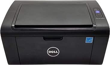 Best dell 1160w wireless mono laser printer Reviews
