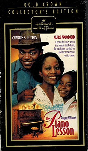 August Wilson's The Piano Lesson
