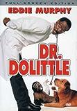 Doctor Dolittle (1998) (Full Screen Edition)