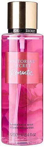 Victoria's Secret Secret Romantic Acqua Profumata Spray per il Corpo, 251