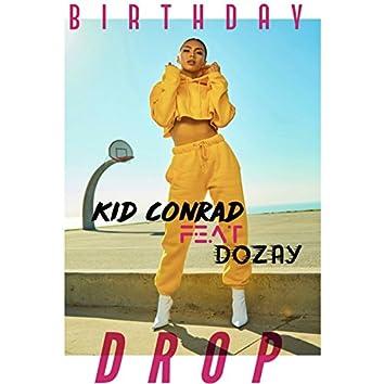 Birthday Drop