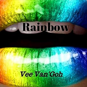 Rainbow Lipstick