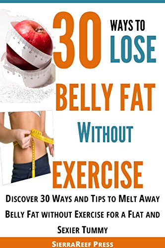 30 Ways To Lose Belly Fat Without Exercise How To Lose Belly Fat Discover 30 Ways