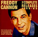 Songtexte von Freddy Cannon - The Complete Releases 1959-62