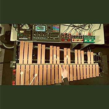 Konfrontation (for vibraphone and electronics)