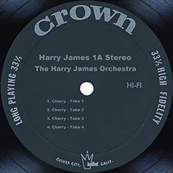 Harry James 1A Stereo