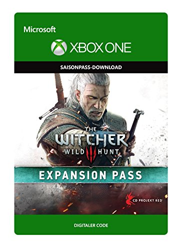 The Witcher 3: Wild Hunt Expansion Pass [Spielerweiterung] [Xbox One - Download Code]