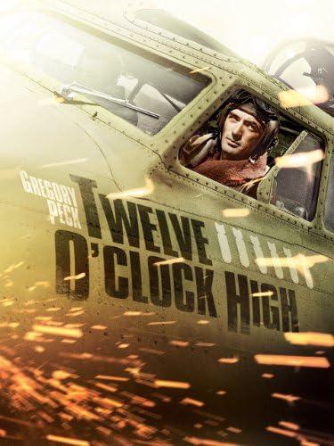 Twelve O Clock High product image
