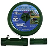 Twist and Seal Outdoor Extension Cord Pool Safety Pack