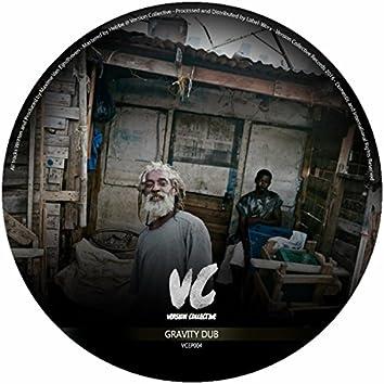 Gravity Dub EP