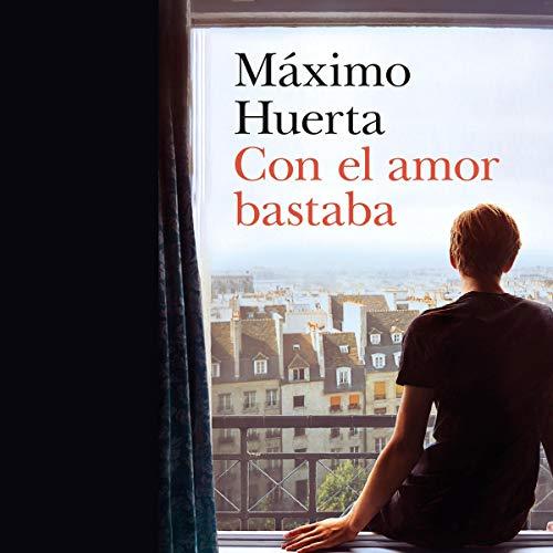 Diseño de la portada del título Con el Amor Bastaba