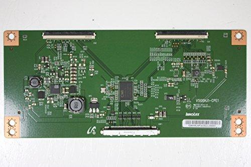 "50"" 50LB6100-UG BUSJLJR V500HJ1-CPE1 T-Con Timing Board Unit"