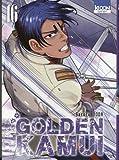 Golden Kamui, Tome 16