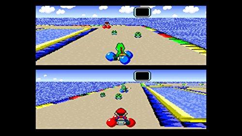 Nintendo New 3DS XL - Super NES Edition